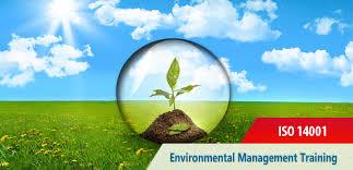 ISO 14001(EMS)